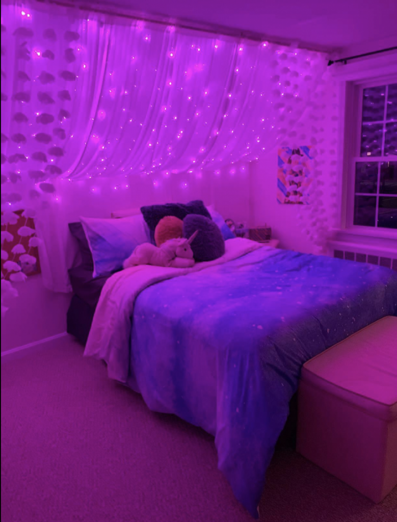 30 Led Lights For Bedroom Ceiling Ideas See more ideas about aesthetic room decor, aesthetic bedroom, teen bedroom decor. 30 led lights for bedroom ceiling ideas
